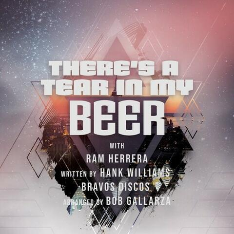There's a Tear in My Beer album art