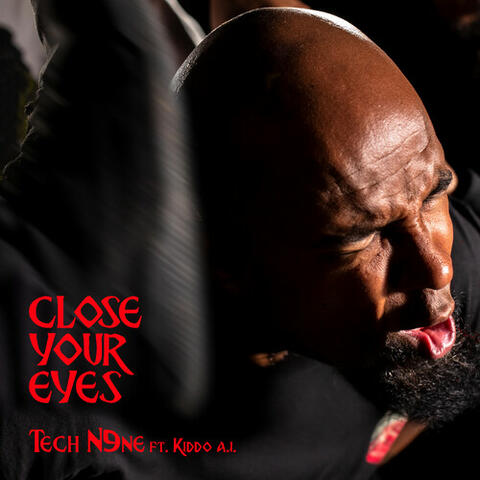Close Your Eyes album art