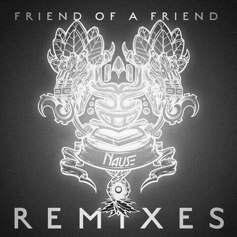 Friend Of A Friend album art