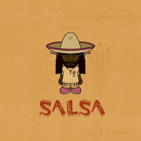Salsa album art