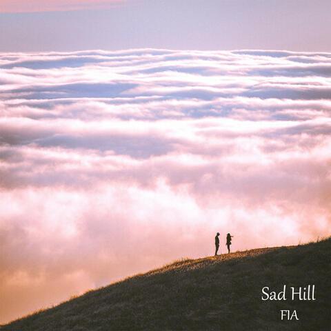 Sad Hill album art