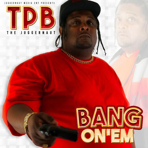 Bang On' Em album art