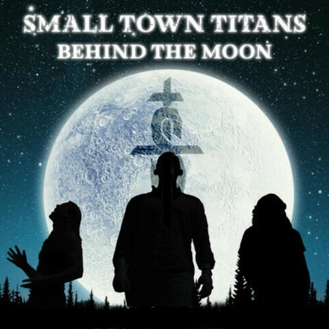 Behind The Moon album art