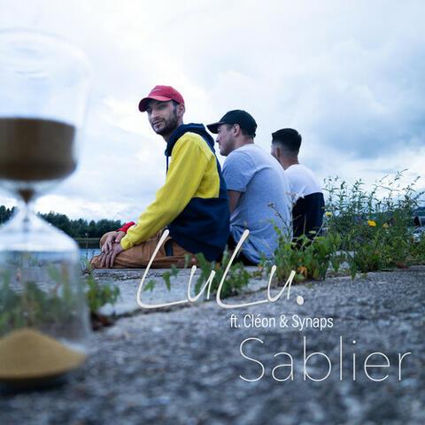 Sablier album art