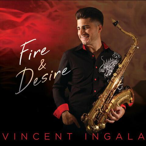 Fire & Desire album art