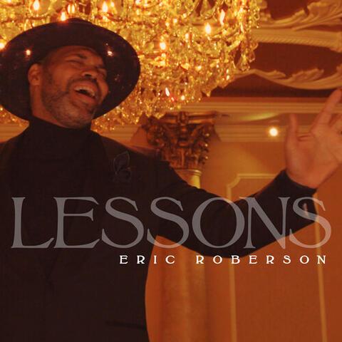 Lessons album art