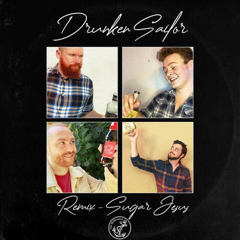 Drunken Sailor album art