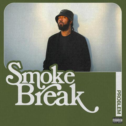 Smoke Break album art