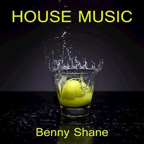 Benny Shane