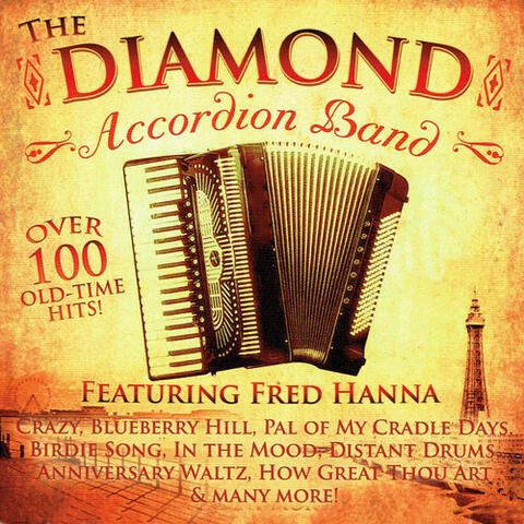 The Diamond Accordion Band