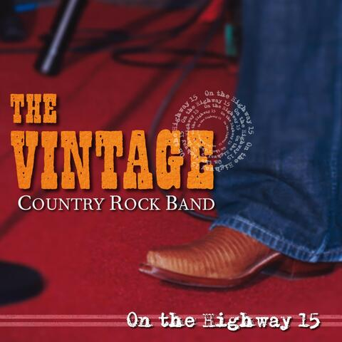 THE VINTAGE Country Rock Band