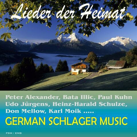 German Schlager Music