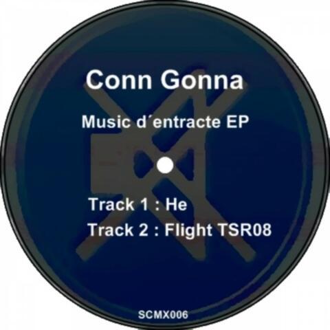 Conn Gonna