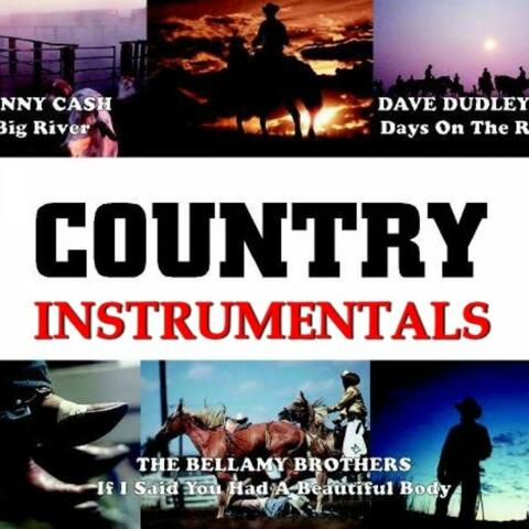 Country Instrumental
