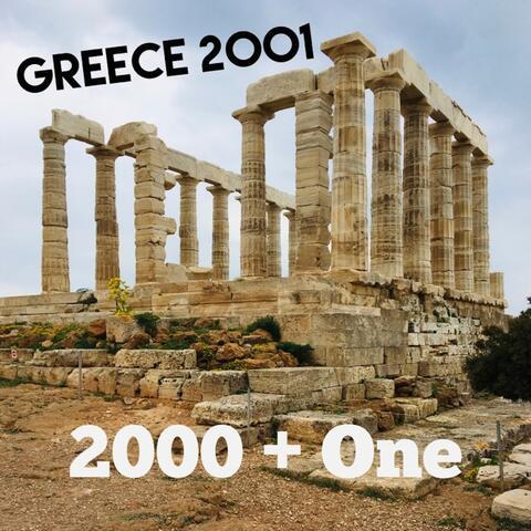 Greece 2001