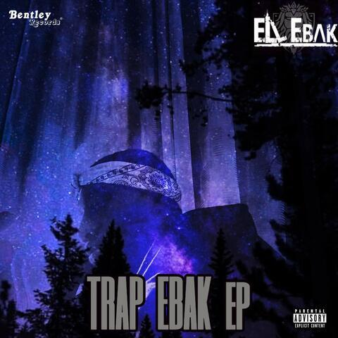 Trap Ebak EP album art