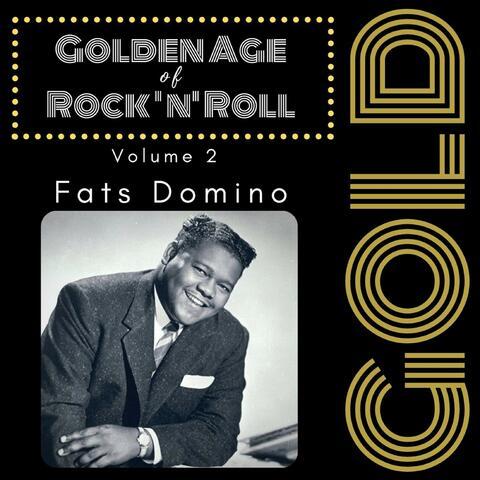 Golden Age of Rock 'n' Roll album art