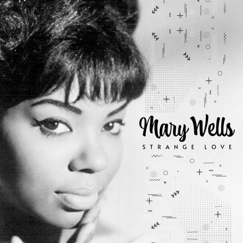 Strange Love album art