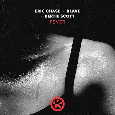 Fever album art