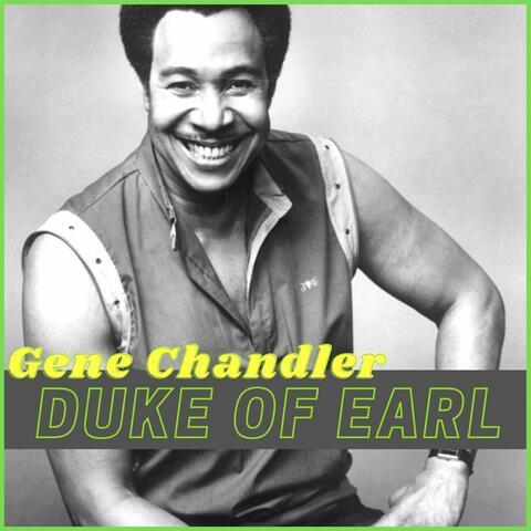 Duke of Earl album art