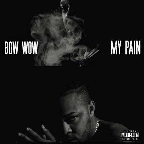 My Pain album art