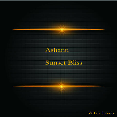 Sunset Bliss album art