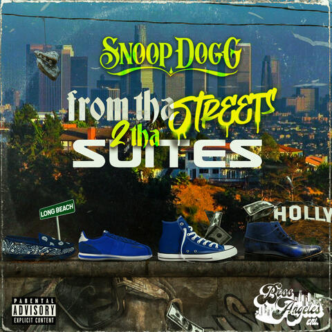 From Tha Streets 2 Tha Suites album art