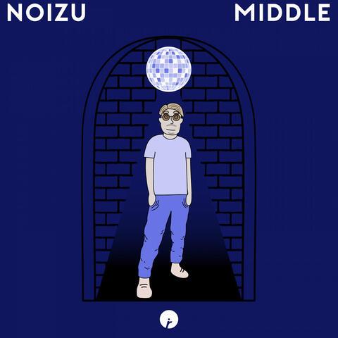 Middle album art