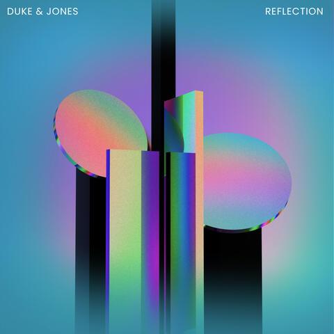 Reflection album art