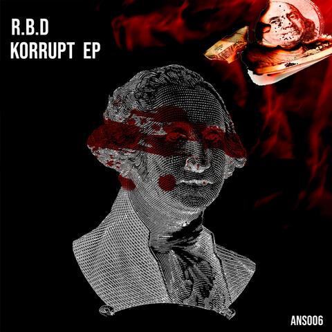 Korrupt album art