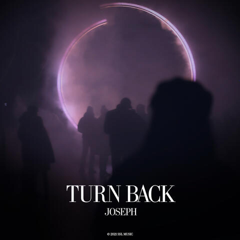 Turn Back album art