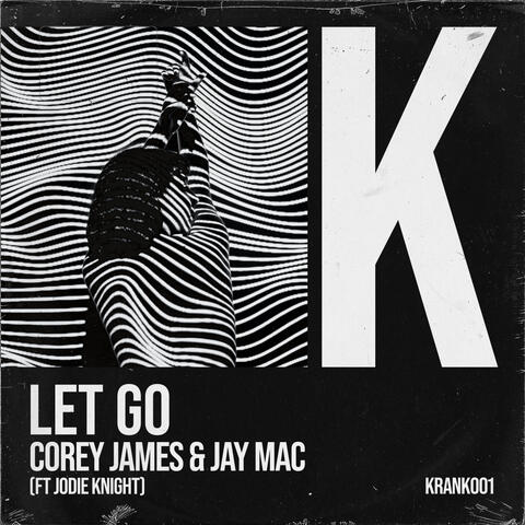 Let Go album art