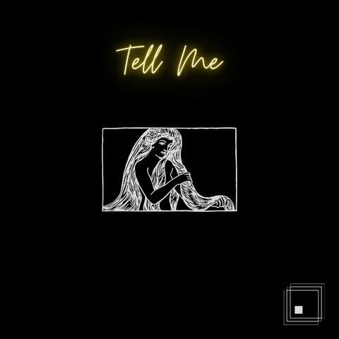 Tell Me album art