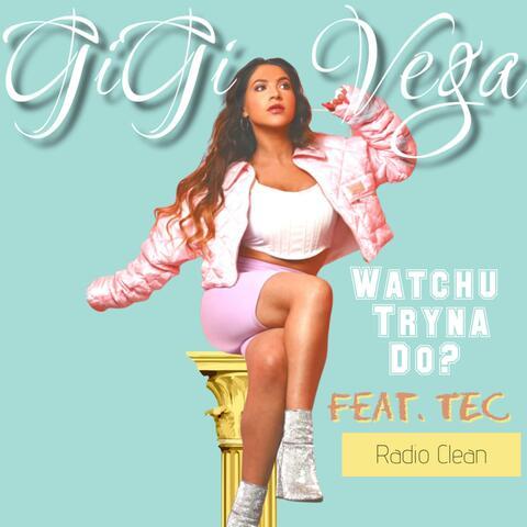 Watchu Tryna Do? album art