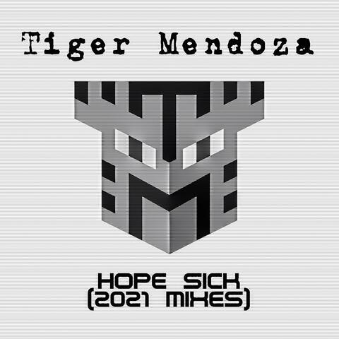 Hope Sick (2021 Mixes) album art
