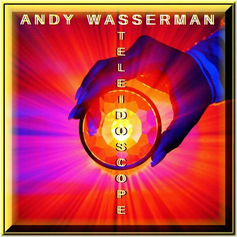 Teleidoscope album art