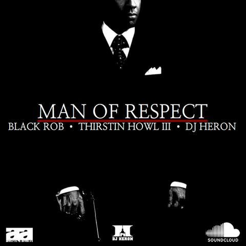 Man Of Respect album art