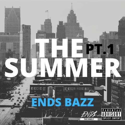 The Summer album art