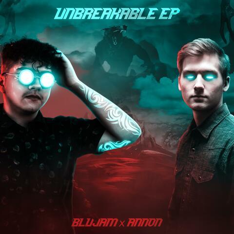 Unbreakable album art