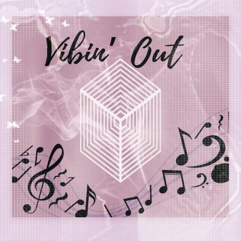 Vibin' Out album art