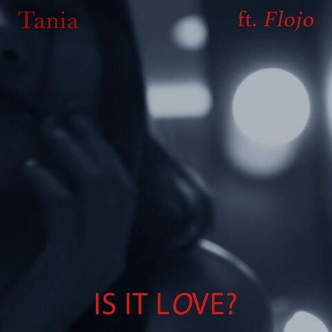 Is It Love? album art