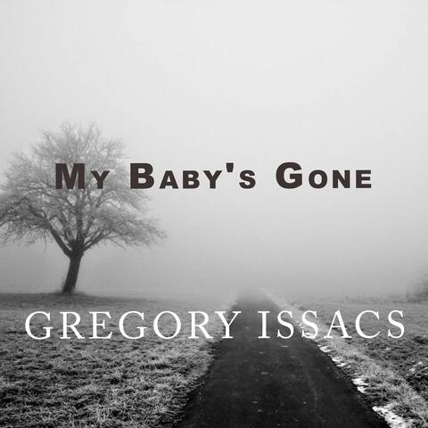 My Baby's Gone album art
