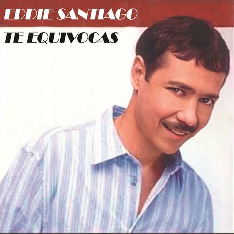 Te Equivocas album art