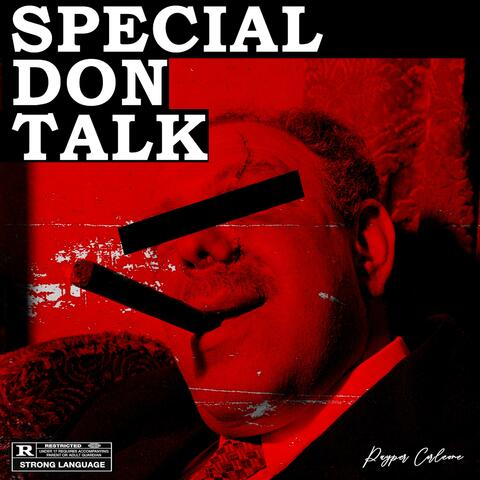 Special Don Talk album art