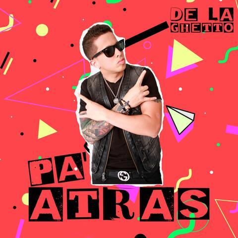 Pa' Atras album art
