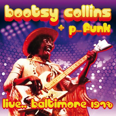 Bootsy Collins & P-Funk