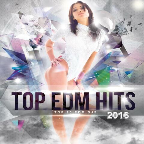 Top 100 EDM DJs