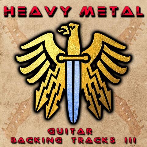 Heavy Metal Backing Tracks