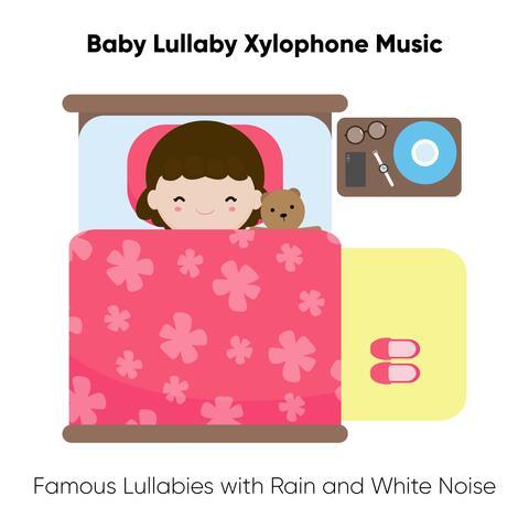 Baby Lullaby Xylophone Music