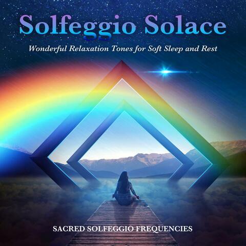 Sacred Solfeggio Frequencies